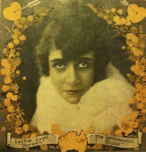 Lottie Lyell