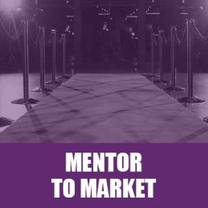 Mentor to Market