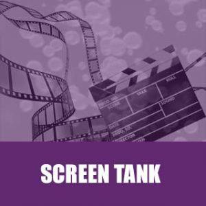 Screen Tank